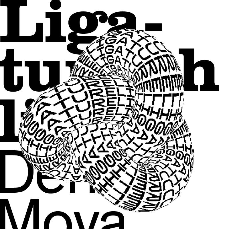 Ligature Live Dennis Moya
