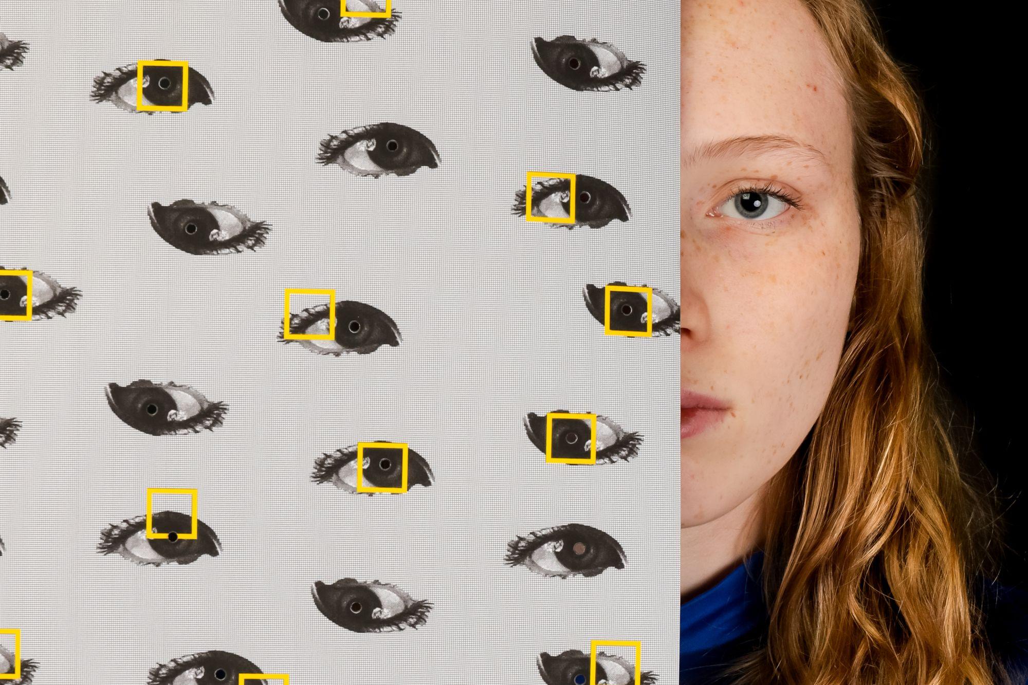Emma Bervard / Paula Hornickel (Digitaldruck und Stanzung)